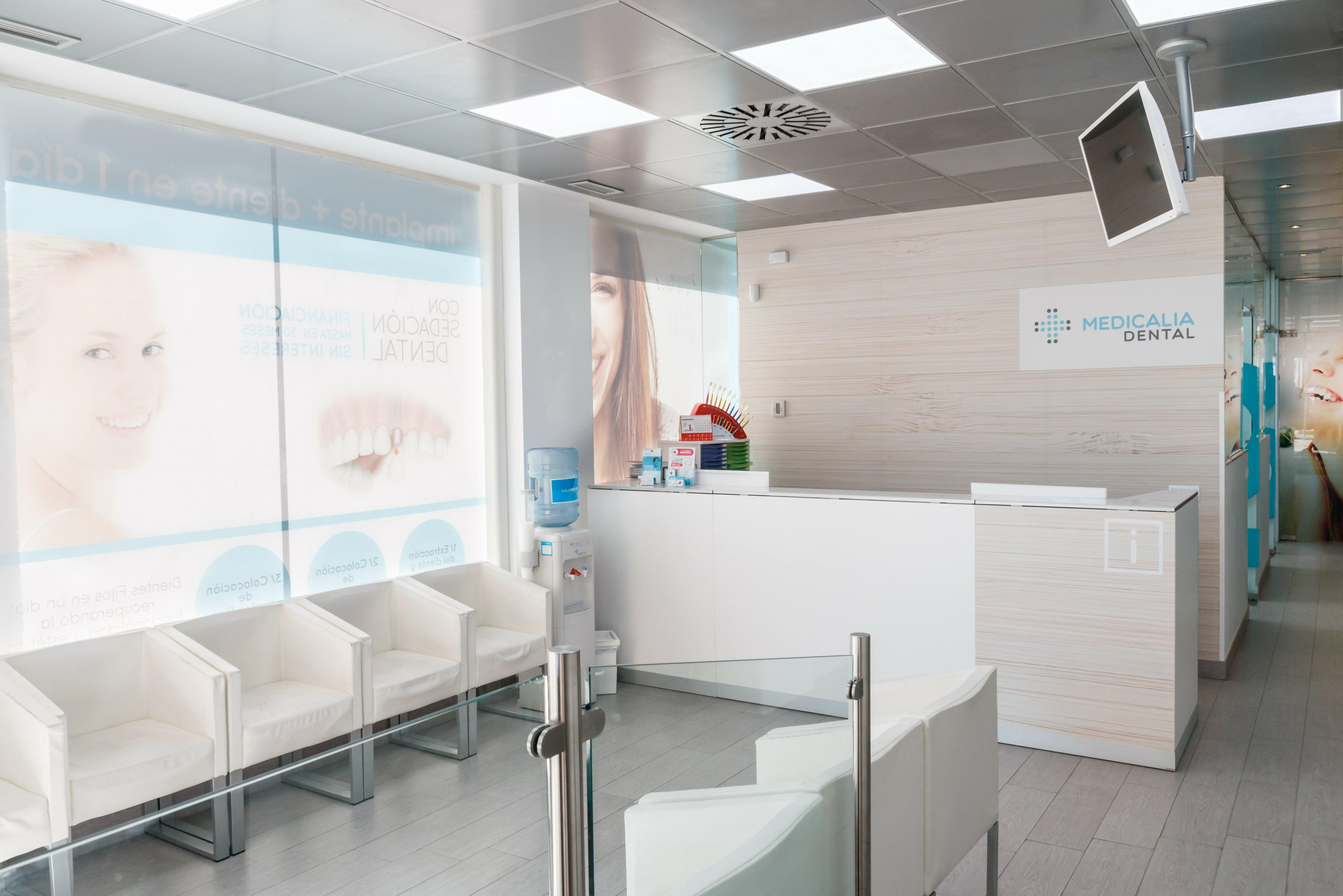 clinica dental fuenlabrada