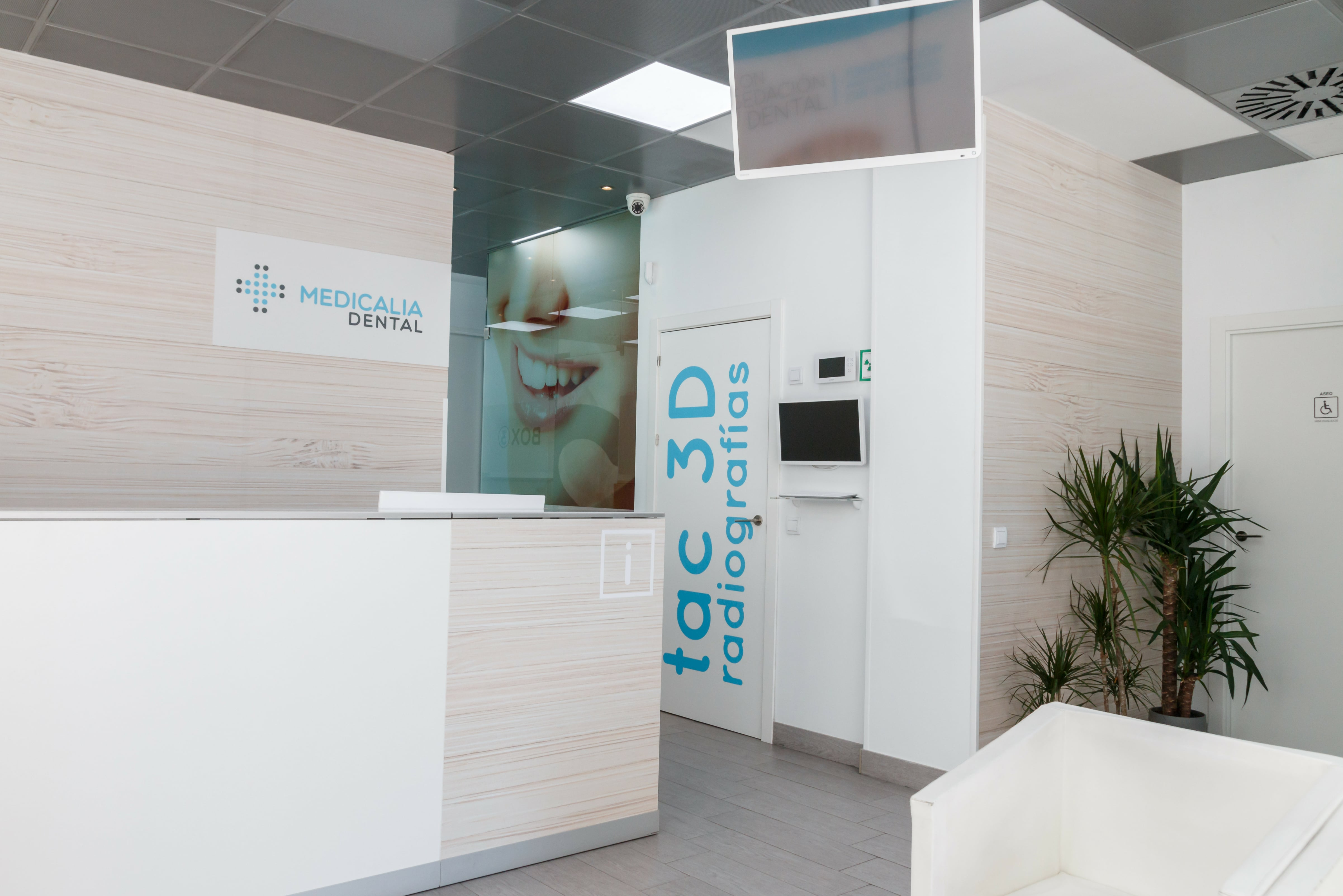 clinica dental fuenlabrada