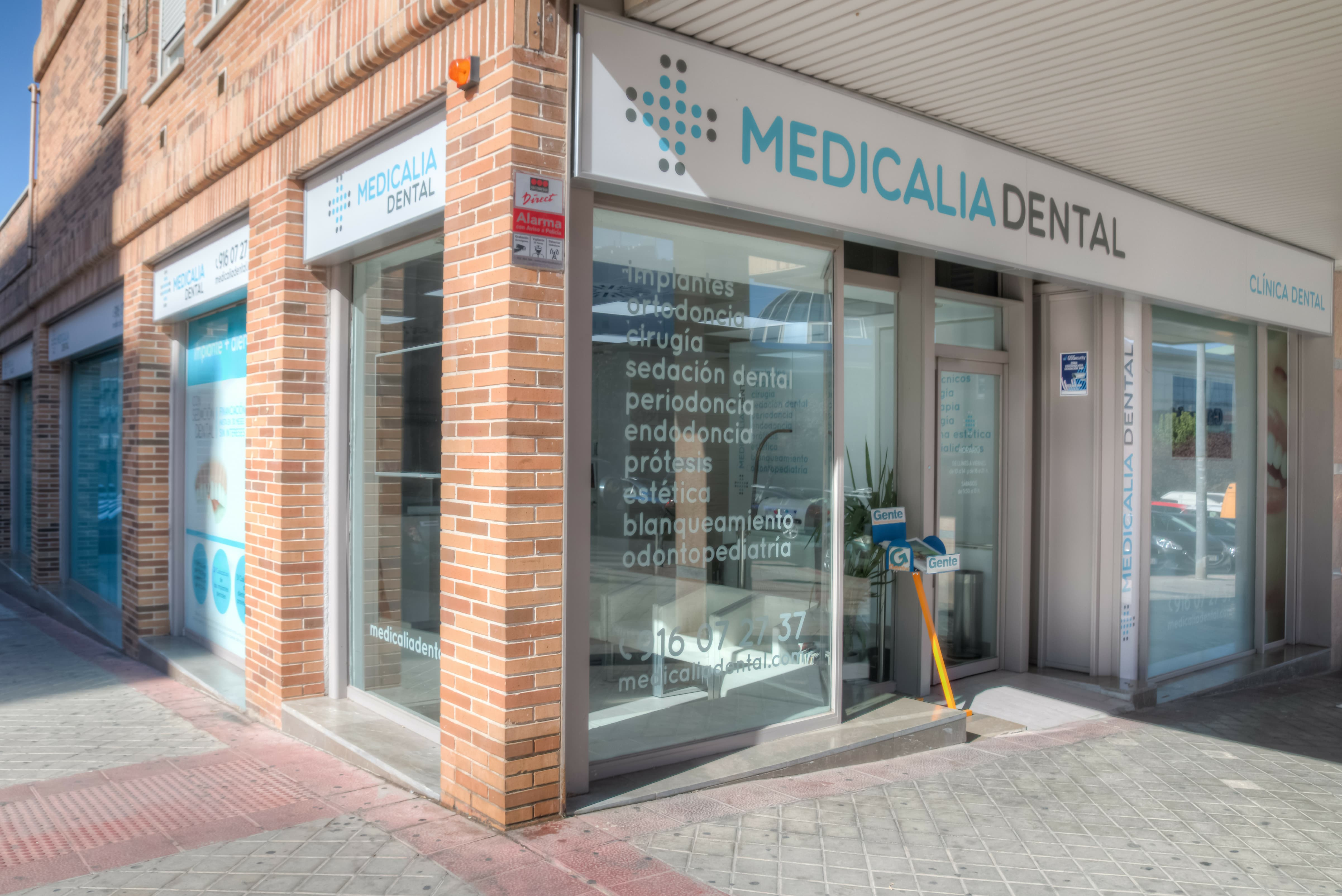mejor clinica dental fuenlabrada