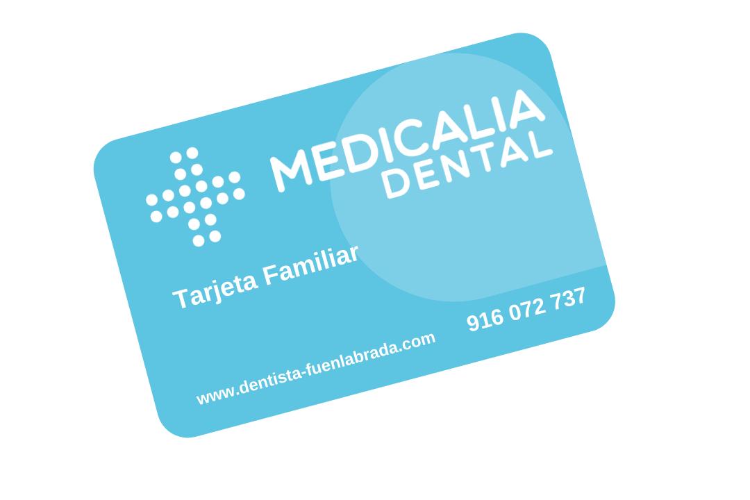 seguro dental medicalia