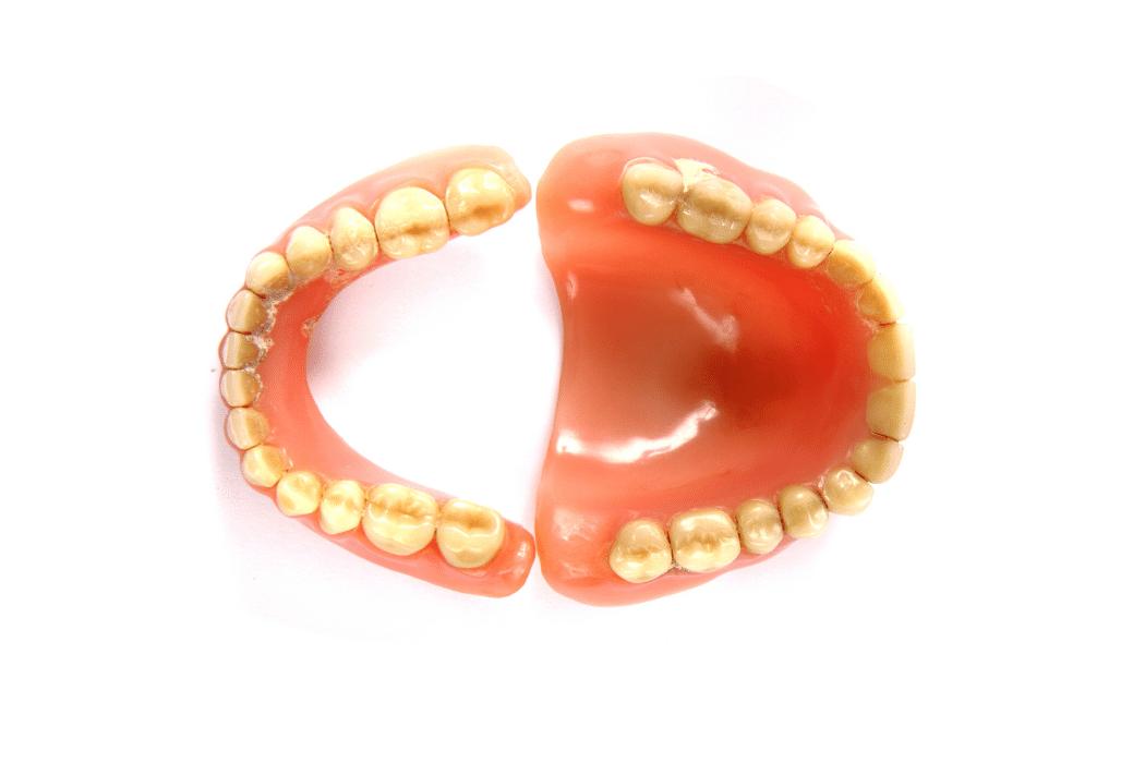 prótesis dental fuenlabrada